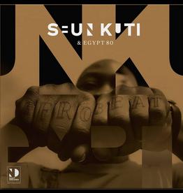 Night Dreamer Seun Kuti & Egypt 80 - Seun Kuti & Egypt 80