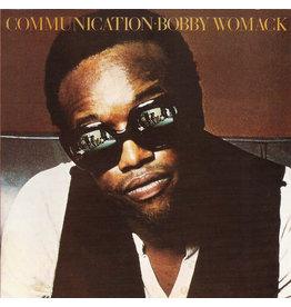 United Artists Records Bobby Womack - Communication