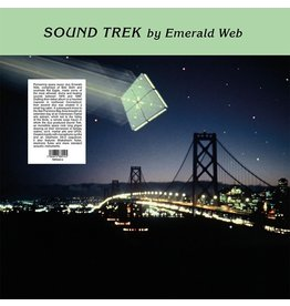 Trading Places Emerald Web - Sound Trek