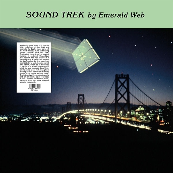 Trading Places Emerald Web - Sound Trek