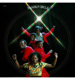 Numero Group Family Circle - Family Circle