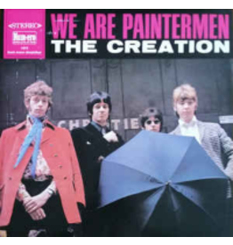 Numero Group The Creation - We Are Paintermen