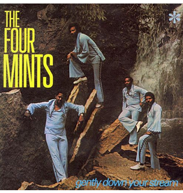 Numero Group Four Mints - Gently Down Your Stream