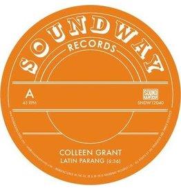 Soundway Records Colleen Grant / Sandra Hamilton - Latin Parang / Parang Jam