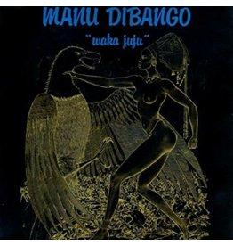 Soul Makossa Manu Dibango - Waka Juju
