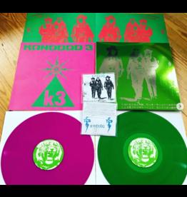 Rooster Records Kandodo 3 - K3 (Exclusive Bonus CD)