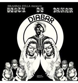 Syllart Records Gestu de Dakar - Diabar