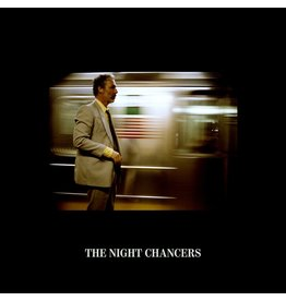 Heavenly Recordings Baxter Dury - The Night Chancers (Coloured Vinyl)