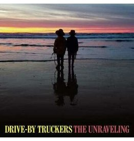 ATO Records Drive-By Truckers - The Unravelling