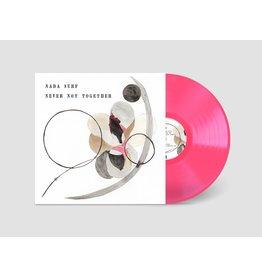 City Slang Nada Surf - Never Not Together (Coloured Vinyl)
