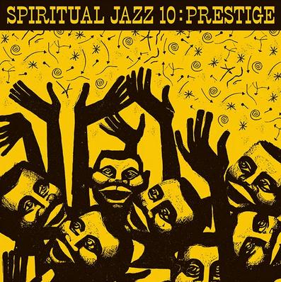 Jazzman Various - Spiritual Jazz 10: Prestige