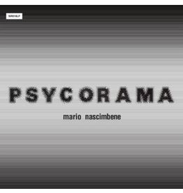 The Roundtable Mario Nascimbene - Psycorama