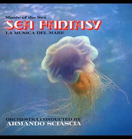 The Roundtable Armando Sciascia - Sea Fantasy