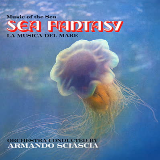 The Roundtable Armando Sciascia - Sea Fantasy