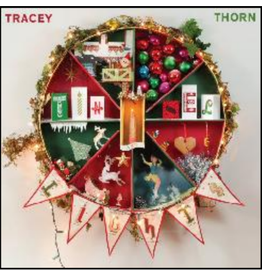 Strange Feeling Records Tracey Thorn - Tinsel and Lights