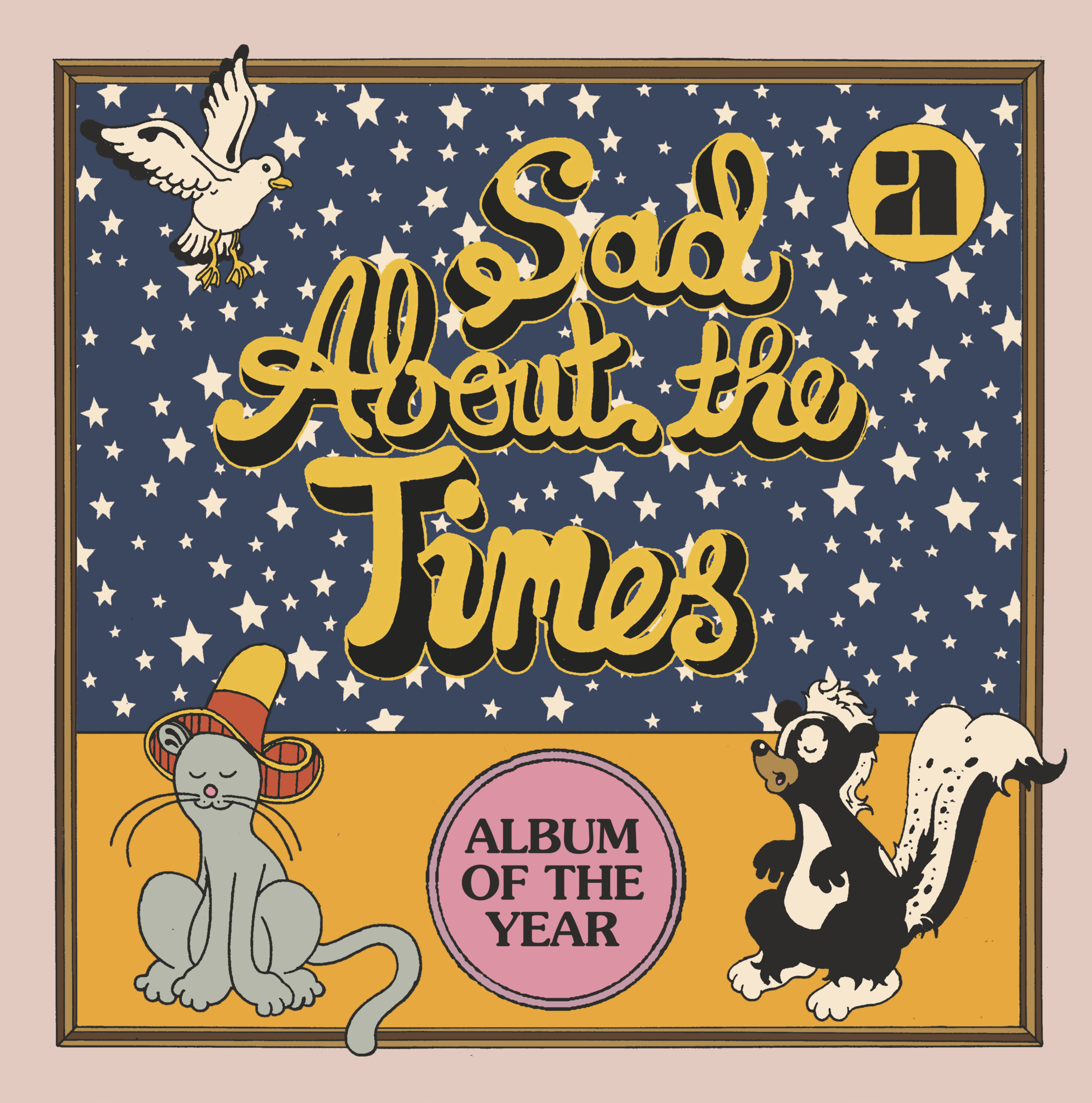 Sad About The Times: An Interview with Keith Abrahamsson & Mikey Young