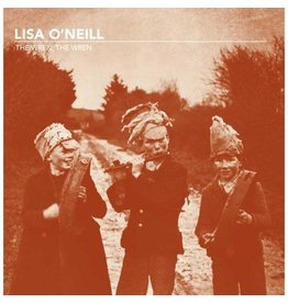 River Lea Recordings Lisa O'Neill - The Wren, The Wren
