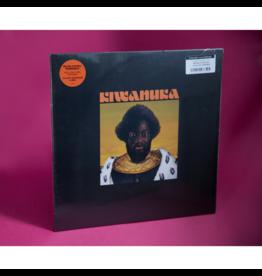 Polydor Michael Kiwanuka - Kiwanuka (SIGNED Coloured Vinyl)