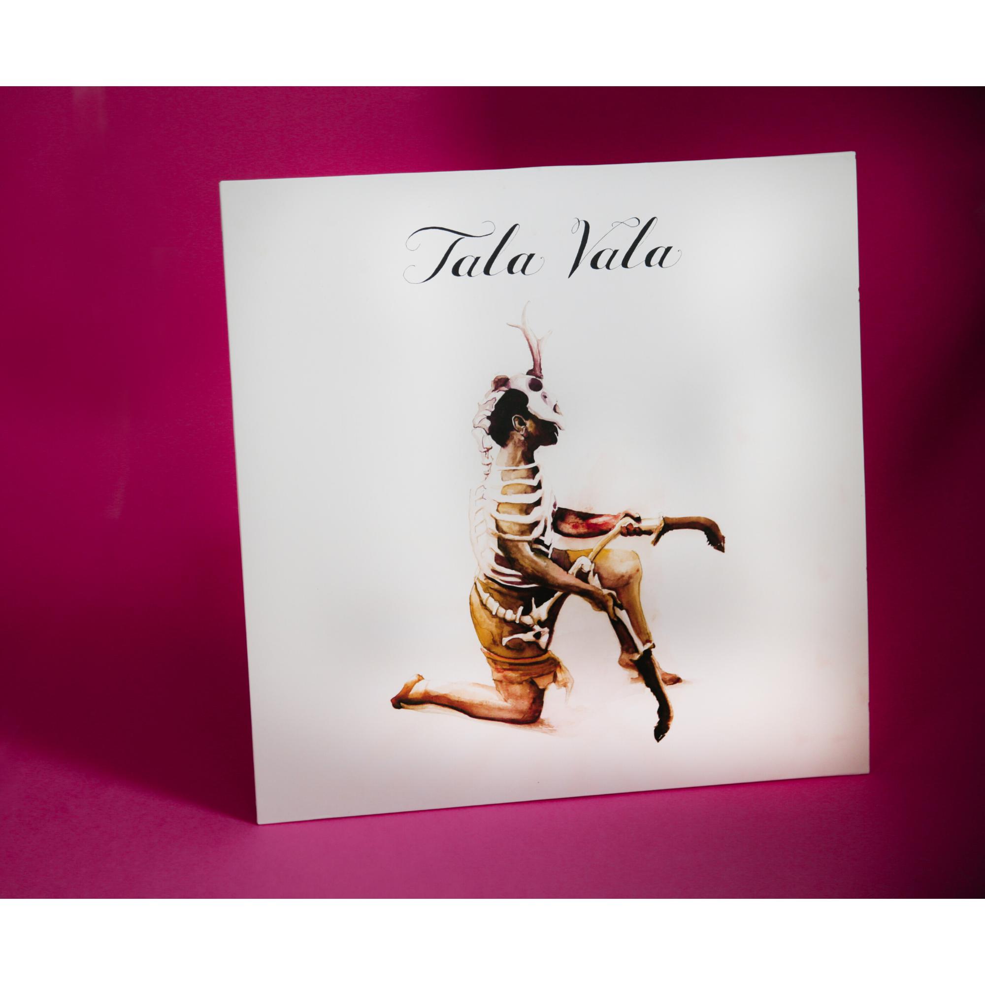 TV White Label Tala Vala - Tala Vala (Exclusive STP Edition)