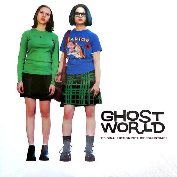 Cinema Paradiso Recordings Various - Ghost World