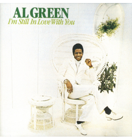 Fat Possum Records Al Green - I'm Still In Love With You
