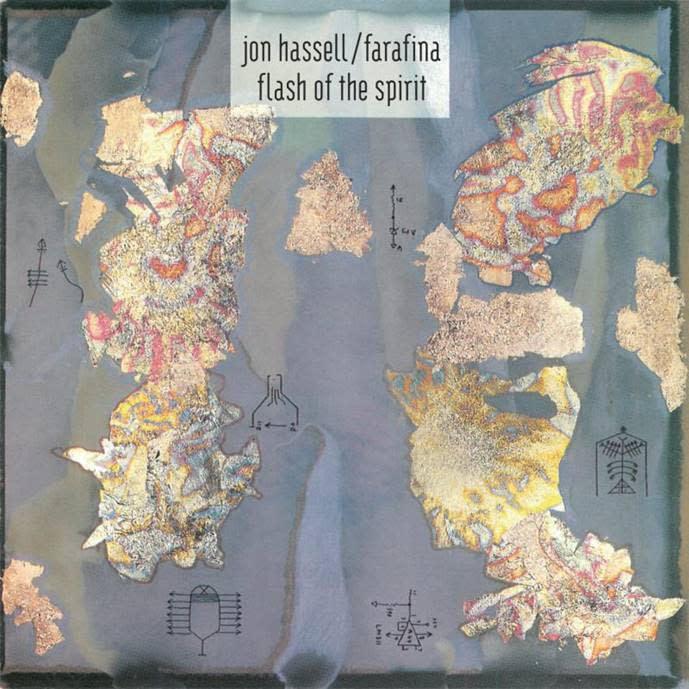 TAK:TIL Jon Hassell / Farafina - Flash of the Spirit