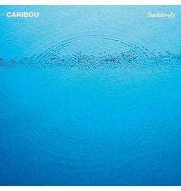 City Slang Caribou - Suddenly