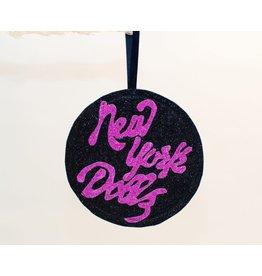 Mrs Bojingles Mrs Bojingles - New York Dolls Christmas Decoration