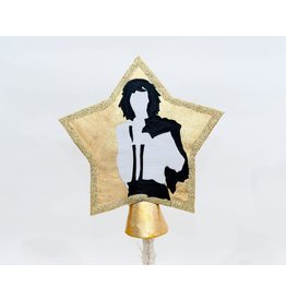 Mrs Bojingles Mrs Bojingles - Patti Smith Horses Christmas Star