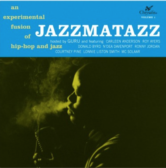 Virgin Guru - Jazzmatazz