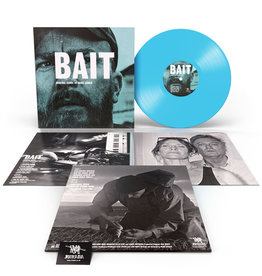 Invada Records Mark Jenkin - Bait (Original Score)