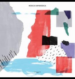 Music From Memory Música Esporádica - Música Esporádica