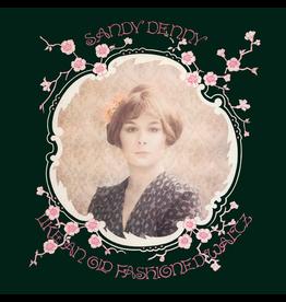 Island Records Sandy Denny - Like An Old Fashioned Waltz (Clear Vinyl)