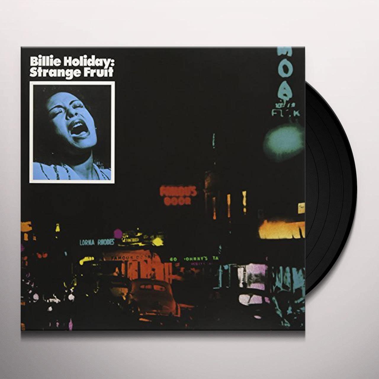 DOL Billie Holiday - Strange Fruit