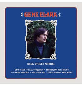 Entrée Records Gene Clark - Back Street Mirror