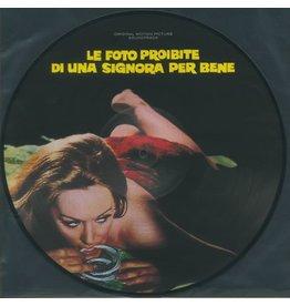 Dagored Ennio Morricone - Le Foto Proibite Di Una Signora Per Bene (Picture Disc)