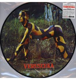 Dagored Ennio Morricone - Veruschka OST (Picture Disc)