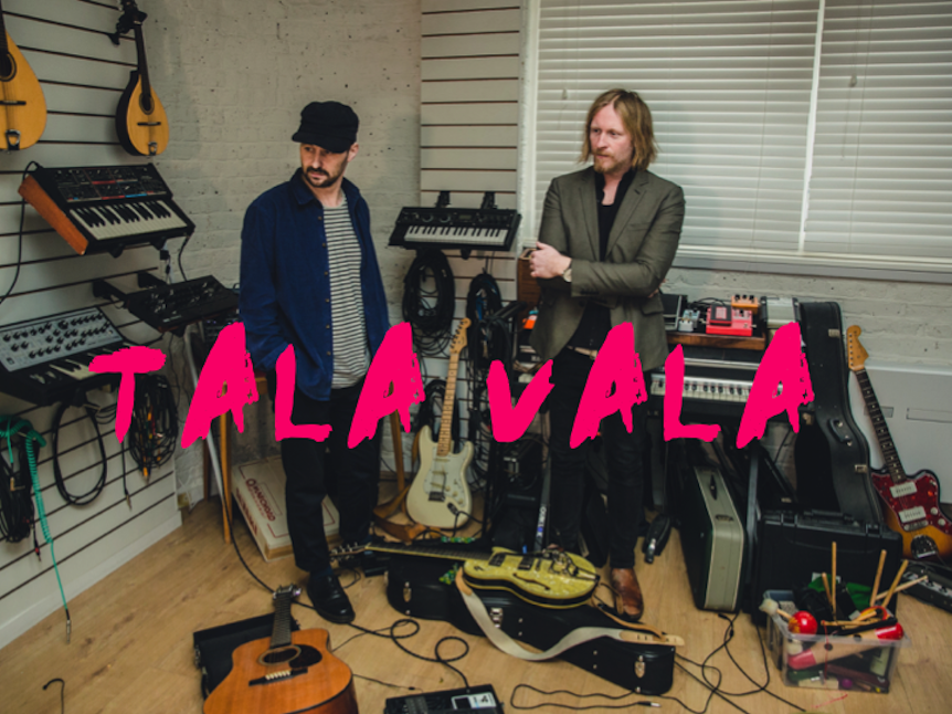 An interview with Tala Vala