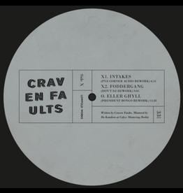 Lowfold Works Craven Faults - Lowfold Reworks