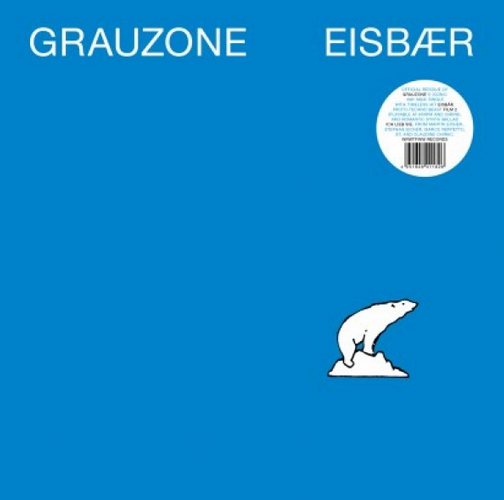 WRWTFWW Records Grauzone - Eisbaer