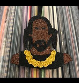 Mrs Bojingles Mrs Bojingles - Snoop Dog / Jah Lion! Christmas Decoration