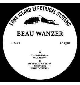 L.I.E.S. Beau Wanzer - Beau Wanzer