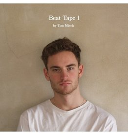 Beyond The Groove Tom Misch - Beat Tape 1