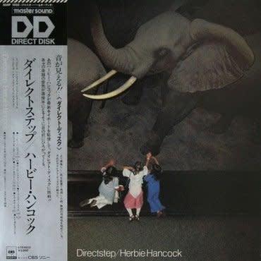 Get On Down Herbie Hancock - Directstep