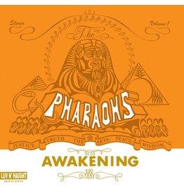 Ubiquity Recordings The Pharaohs - Awakening