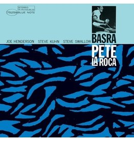 Blue Note Pete La Roca - Basra