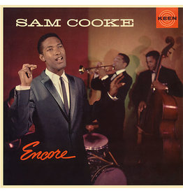 UMC Sam Cooke - Encore