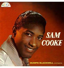 UMC Sam Cooke - Sam Cooke