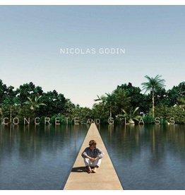 Because Music Nicolas Godin - Concrete and Glass