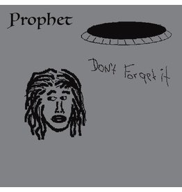 Stones Throw Prophet - Don't Forget It (Coloured Vinyl)
